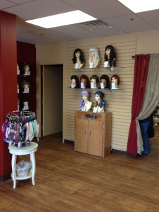 Synthetic Wigs | 856-235-3534 | Wig-A-Do