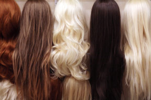 Choosing Wigs by Length | Wig Store Mt. Laurel NJ | Wig-a-Do