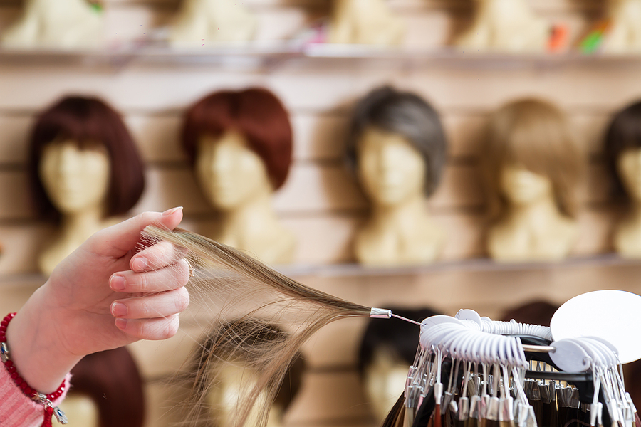 new jersey wig store
